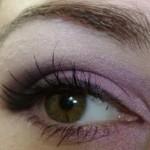 Makijaż dla brązowych oczu (video)