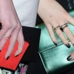 Manicure gwiazd - galeria pełna inspiracji