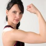 Dieta na silne mięśnie
