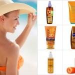 Wybór redakcji: 18 najlepszych kosmetyków do opalania