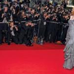 Cannes - pępek świata