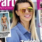 """Edyta Górniak gwiazdą nowego numeru """"Party""""!"""