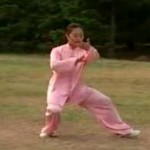 Lekcja tai-chi - video