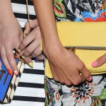 Manicure idealny na lato - zainspiruj się stylem gwiazd!