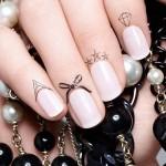 Tatuaże na paznokcie - hit czy kit?