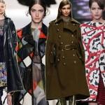 Te modele płaszczy będą hitem jesieni 2014