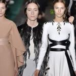 Haute Couture w Paryżu: pokaz Valentino