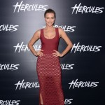 "Moda z Hollywood: Shayk, Minogue i Carey na premierze ""Herkulesa"""