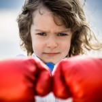 Jak poradzić sobie z buntem dwulatka?