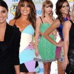 Stylowe 20-latki na Teen Choice Awards 2014
