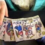 Czarodziejski Tarot