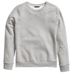 Styl jak z pokazu: sportowa bluza w eleganckim wydaniu
