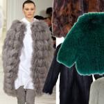 Szykujemy się na chłody: 26 modnych futer na zimę 2015