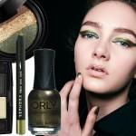 Zobacz jakimi kosmetykami wykonasz śliczny, modny makijaż na jesień!
