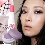 Azjatyckie kosmetyki pokochały kobiety na całym świecie