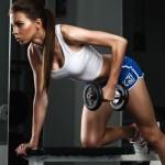 Sprawdź! 7 najlepszych i najgorszych ćwiczeń dla kobiet na siłowni