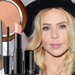 Świetlisty makijaż Mai Sablewskiej krok po kroku