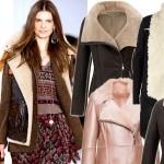 Must-have: kożuch hitem zimy 2015!