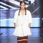 Trendy wiosna-lato 2015: moda według Donny Karan