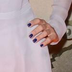 Manicure idealny na jesień - zainspiruj się stylem gwiazd!