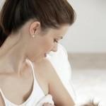 Czy karmienie piersią chroni przed ciążą