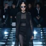 Balenciaga i paryski pokaz z trendami na wiosnę 2015