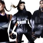 Już są zdjęcia kolekcji Alexander Wang dla H&M!