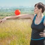 Jak ćwiczyć speedball?
