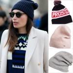 30 modnych czapek na mroźne dni. Ceny od 15 złotych!
