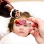 W domu czy z pomocą lekarza: jak leczyć chore dziecko?