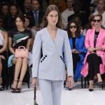 Prosta i wspaniała kolekcja Diora na wiosnę i lato 2015