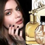 Nowości perfumeryjne na jesień