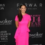 Hollywoodzkie gwiazdy na imprezie charytatywnej