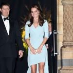 Księżna Kate w 3 miesiącu drugiej ciąży. Wciąż zadaje szyku!
