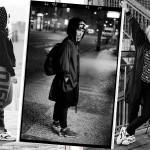 Surowy, słowiański streetowy styl w nowej kolekcji polskiej marki