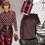 Styl jak z pokazu: wzorzysta koszula w eleganckim wydaniu