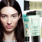 8 najlepszych zielonych baz pod makijaż