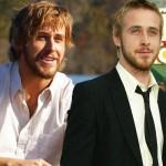 Ryan Gosling skończył 34 lata! Jak wyglądał kiedyś?