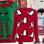 Poczuj świąteczny klimat! Przegląd swetrów z nadrukami