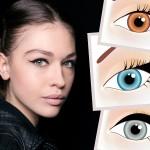 Czarna kreska na oku - wiedziałaś, że jest aż tyle jej odmian?