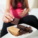 Zachcianki w ciąży - co oznaczają