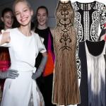 10 designerskich sukienek ze znanych sieciówek