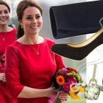 Księżna Kate stawia na klasykę. Ile płaci za dodatki?