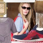 Top 10 lutego - wybór redaktor mody