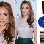 Zmysłowy makijaż w stylu Alicji Bachledy-Curuś