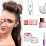 Nowości kosmetyczne na marzec 2016