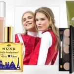 14 produktów, które zawsze mamy w swoich kosmetyczkach