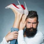 Kochasz szpilki? Oto 5 rad, jak nosić je zdrowo!