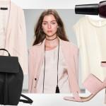 Zainspiruj się stylem z pokazu: pastelowy total look na wiosnę