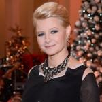 Małgorzata Kożuchowska dwa miesiące po porodzie